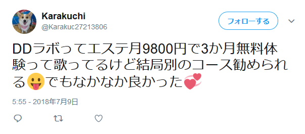 DDラボ_Twitter